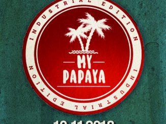 My Papaya prinesie na Slovensko DJ-ov z Keengs music. Line up doplnia Vush, Doctor Victor či Martin Cehelsky.
