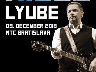 """Slávna ruská pop-rocková skupina """"LJUBE"""" bude koncertovať na Slovensku!"""