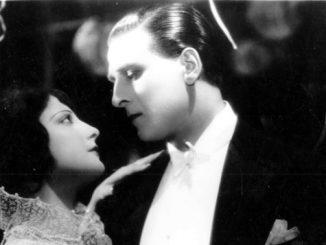 VKine Lumière sa premietne klasický nemý film Erotikon so živým sprievodom zoskupenia plankTune.