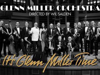 Glenn Miller Orchestra má prekvapenie pre slovenských fanúšikov.