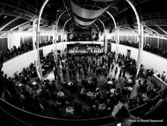 Hot jazzový a swingový orchester rozozvučia bratislavskú Tržnicu už tento piatok na Veľkom tanečnom večere!