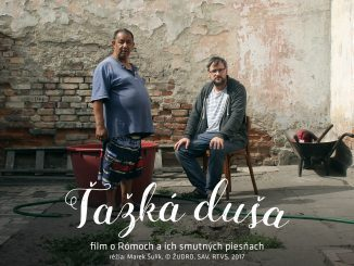 Slovenský film Ťažká duša premietnu na prestížnom veľtrhu WOMEX.
