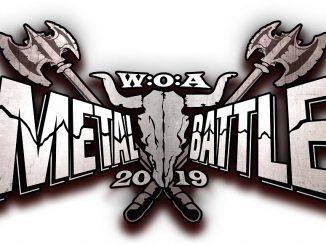 Štartuje nový ročník súťaže Wacken Metal Battle Slovakia!