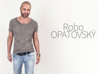 Na Vianočnom turné zaspieva Robo Opatovský aj vsprievode Detského zboru opery Štátneho divadla Košice!