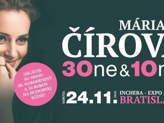 Mária Čírová vypredala Istropolis za pár dní.