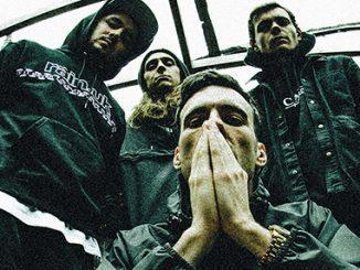 Hardcore punkoví Blood Youth na nové desce přitvrzují a zahrají v Praze.
