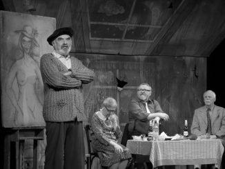 Festival českého divadla otvoria Cimrmanovci aich AKT.