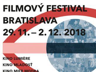Medzinárodný filmový festival Bratislava inšpiruje aj pomáha.