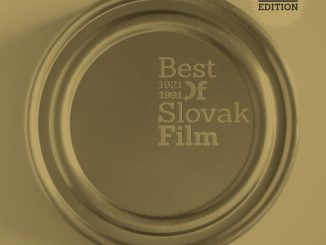 Publikácia Best of Slovak Film je reprezentatívnym výberom slovenských filmov a tvorcov.