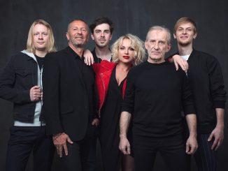 Čechomor vyráža na turné, ktoré bude oslavou 30-teho výročia kapely!