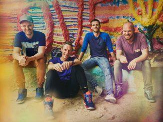 Kino Lumière uvedie v cykle Music & Filmdokument okapele Coldplay len vjediný deň.