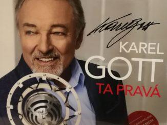 Ta pravá Karla Gotta vychádza na vinylovej platni s autogramom!
