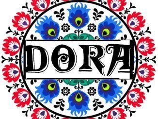 DORA spomína na koncertné leto novým videoklipom ku skladbe Komiňare.