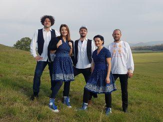 """Skupina Družina predstavuje nový klip """"Od Očovej do mlyna""""."""