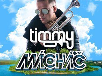 Na Mácháč 2019 míří Timmy Trumpet,
