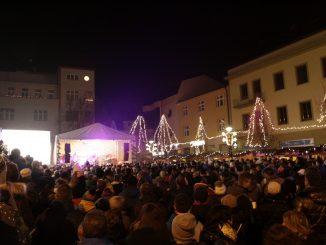 Vianočné trhy v Piešťanoch otvoria svoje brány už tento piatok.