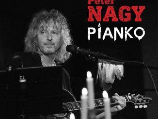 Peter Nagy má nový album PIANKO, zahrá ho na vianočnom turné!