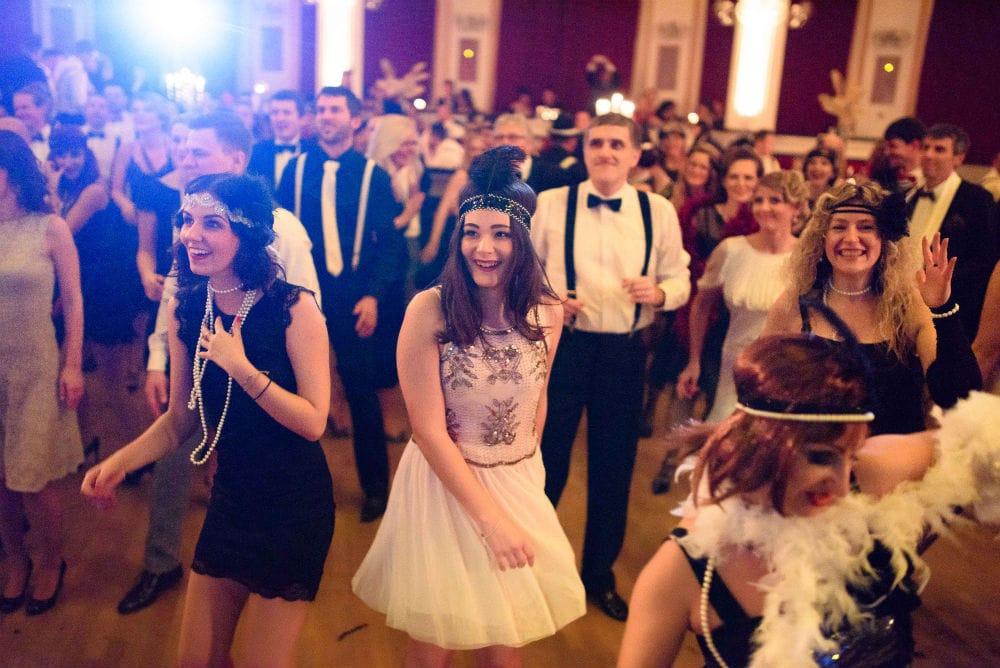 Swing ples vTrenčianskych Tepliciach bude už 7. krát súčasťou plesovej sezóny.