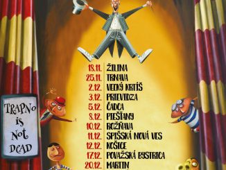 Skupina Desmod predstaví na turné TEATRO SET akustické úpravy hitov!