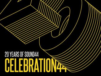Celebration44: 20 years of SOUND44
