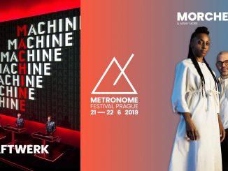 Veľký hudobný festival vcentre Prahy láka na Morcheebu aKraftwerk.