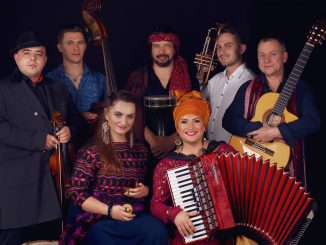 Banda aDikanda –hudobný dialóg vZrkadlovom háji.
