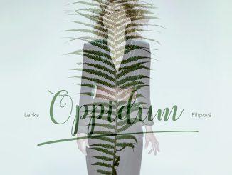 Lenka Filipová na novom albumeOppidum oživuje príbehy z keltskejminulosti.