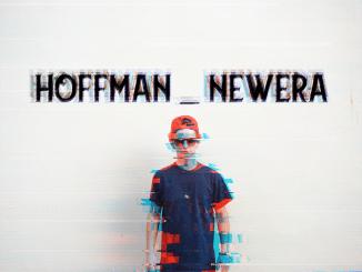 Hoffman predstavuje nový videosingel Newera.