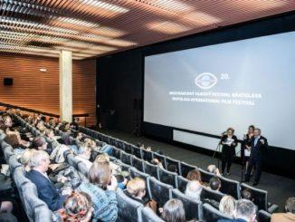 Najlepším filmom 20. ročníka MFF Bratislava 2018 je nórska snímka Slepá škvrna.