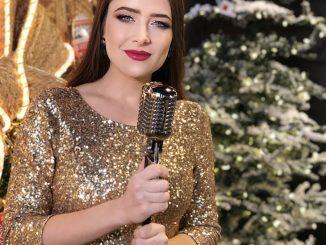 Natália Hatalová predstavuje krásnu novinku snázvom Vianoce!