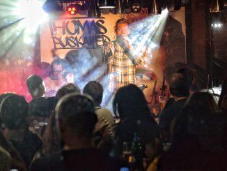 Thomas Puskailer zakončí úspešné turné vianočným koncertom vBratislave!