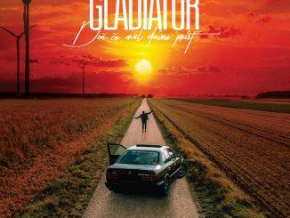 Výrazné melódie aprvá vianočná skladba skupiny. Gladiator vydáva nový album Deň, čo mal dávno prísť.