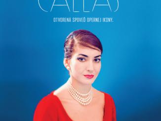 Jedna znajslávnejších operných speváčokMaria Callas sa predstaví na plátne v Kine Lumière.