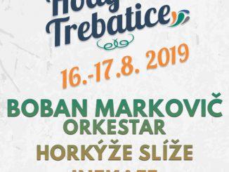 Hody Trebatice štartujú už zajtra, ponúknu balkánsku dychovku aj slovenský rockový nášup!