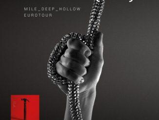 Chris Corner aka IAM{X} predstavuje videoklip ksinglu Mile Deep Hollow.