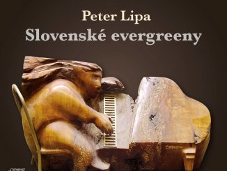 Peter Lipa vydáva album Slovenské evergreeny.