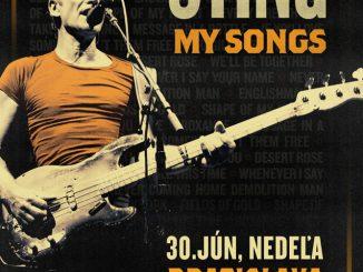 STING sa začiatkom leta vráti na Slovensko. Za sprievodu elektrického, rockového zvuku ponúkne najväčšie hity svojej hudobnej kariéry.