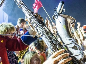 ETEP hýbe Európou: Ohliadnutie sa za 4001 koncertmi v rámci Európskeho programu na výmenu talentov.