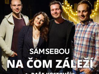 Skupina Sám Sebou sa spojila sbývalou speváčkou Peter Bič Project.