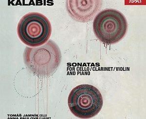 Súťaž: Vikto Kalabis – Sonatas