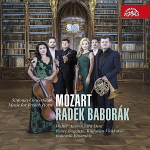Súťaž: Mozart – Radek Baborák