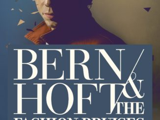 BERNHOFT & Fashion Bruises