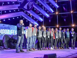 Najväčší showcaseový festival Eurosonic Noorderslag zameraný na slovenskú scénu sa skončil perfektne.