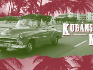 Kubánska Noc