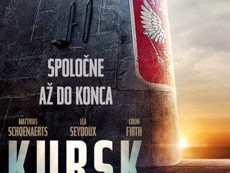 KURSK – Film zobrazuje skutočnú katastrofu, ku ktorej prišlo v roku 2000 na palube jadrovej ponorky K-141 Kursk.