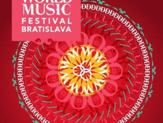 World Music Festival Bratislava medzi najlepšími etnofestivalmi sveta.