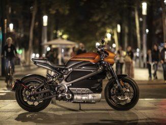 Harley-Davidson zverejnil kompletné technické údaje motocykla LiveWire vrátane ceny adojazdu.