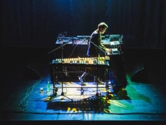 STROON ako slovenský predskokan na koncerte BERNHOFTA.