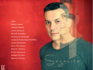Sagacita – pestrá hudobná výpoveď známeho hráča na bicie Štefana Bugalu.