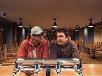 Zakladatelia Chiki Liki Tu-A si splnili sen. Otvorili vlastný hudobný priestor.